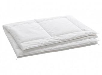 Dauny-Seiden-Bettdecke-Etoile-Medium
