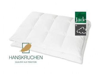 Hanskruchen-Daunen-Bettdecke-Jade-Medium