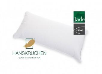 Hanskruchen-Kissen-Jade-mittel