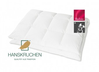 Hanskruchen-Daunen-Bettdecke-Rubin-Warm