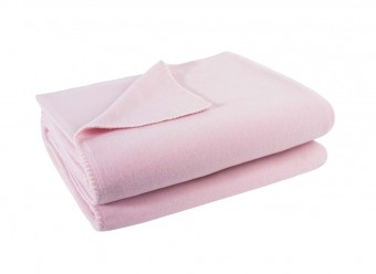 Zoeppritz-Kuscheldecke-Soft-Fleece-darkrose