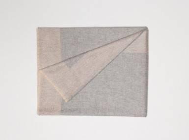 Vorschaubild begg arran border plaid grey