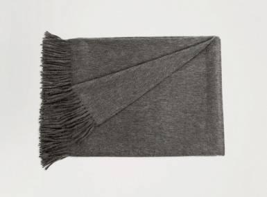 Vorschaubild begg arran uni plaid dark grey