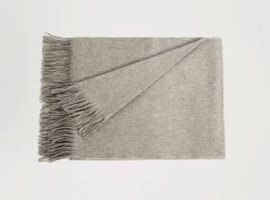 Vorschaubild begg arran uni plaid flannel grey