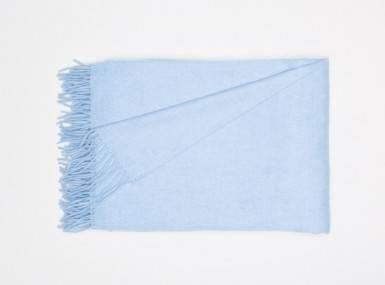 Vorschaubild begg jura plaid light blue