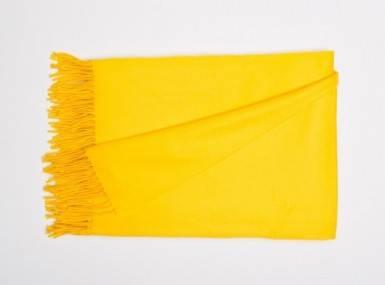 Vorschaubild begg jura plaid sunshine yellow