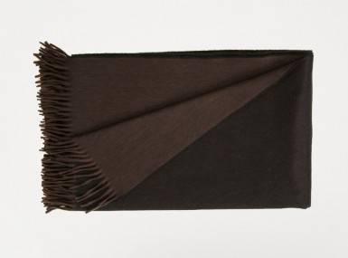 Vorschaubild begg jura reversible plaid oak black