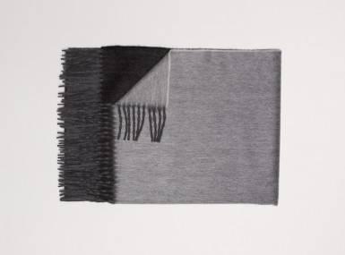 Vorschaubild begg nuance ombre plaid monochrome