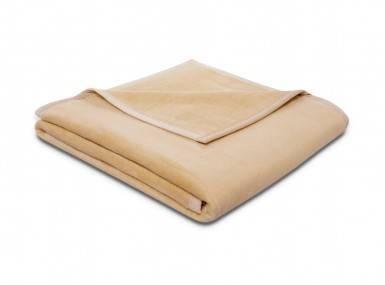 Vorschaubild biederlack pure cotton plaid beige