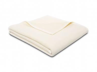 Vorschaubild biederlack pure cotton plaid natur