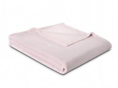 Vorschaubild biederlack soft cover plaid rose