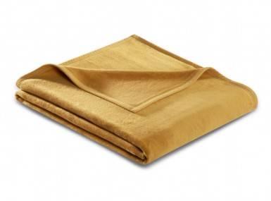 Vorschaubild biederlack uno cotton plaid antique