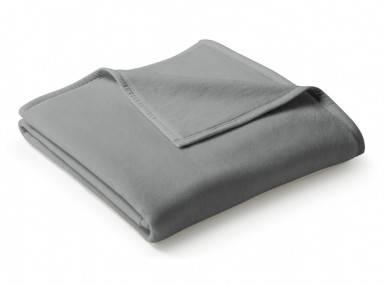 Vorschaubild biederlack uno cotton plaid graphit