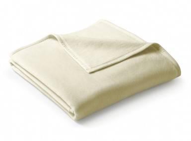 Vorschaubild biederlack uno cotton plaid natur