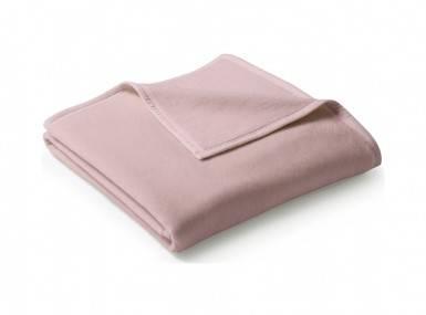 Vorschaubild biederlack uno cotton plaid rosa