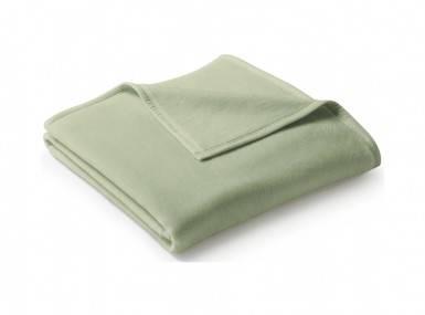 Vorschaubild biederlack uno cotton plaid salbei