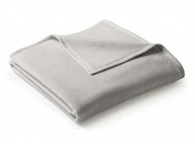 Vorschaubild biederlack uno cotton plaid silber