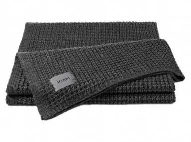Vorschaubild joop plaid knit anthrazit